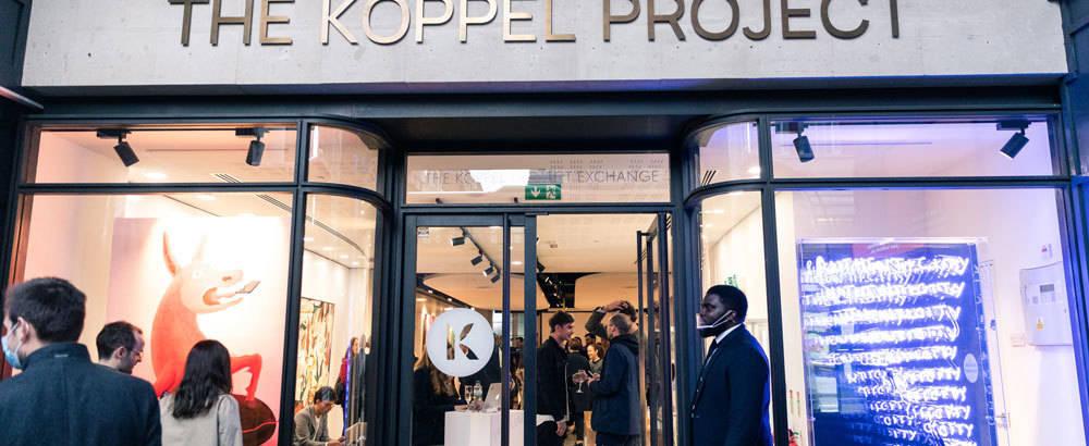 Koppel Neon Gallery 56