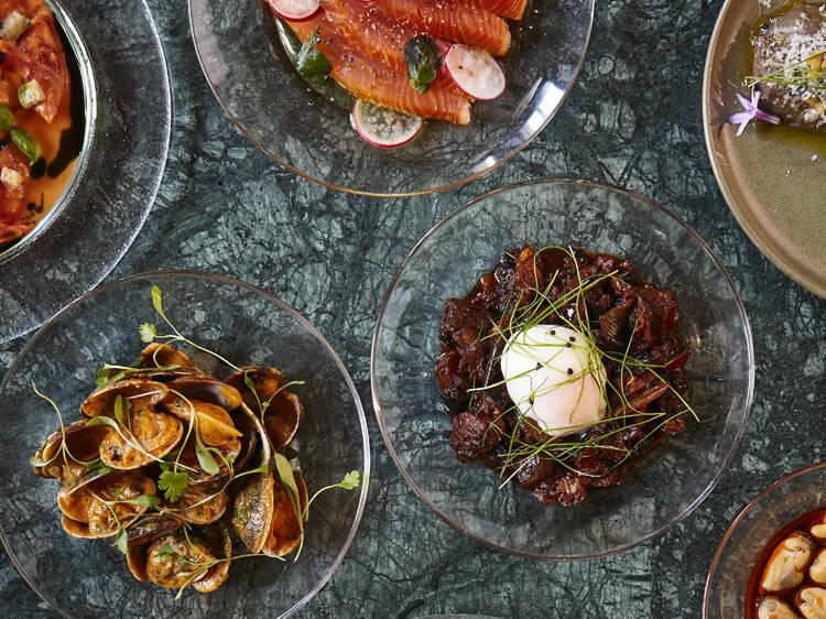 07 13 21 Jose RA Food Table Spread 156 1