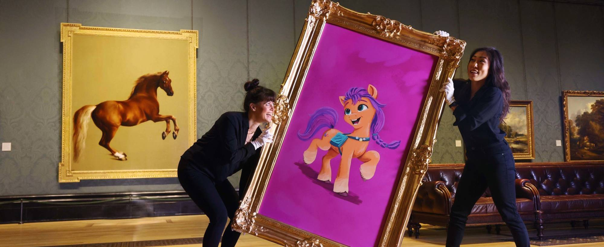 Pin Pep My Little Pony 005