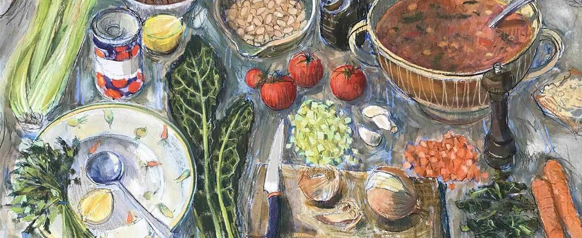 House Felicity A Taste Of Tuscany In A Dorset Kitchen Mall Galleries