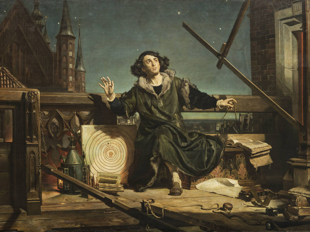 Copernicus X10801 A5